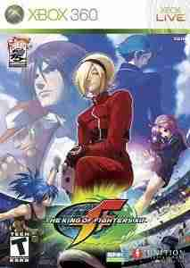 Descargar King Of Fighters XII [English] por Torrent